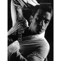 Robbie Williams - Greatest Hits - Noten Songbook [Musiknoten]