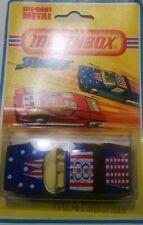Matchbox Superfast 41 Streaker Siva Spyder