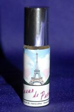 HANDMADE HEART OF PARIS ESSENTIAL OIL PERFUME ROLL ON FRENCH LILY ROSE YLANG