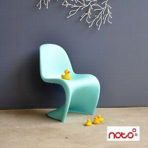 Vitra - Panton Chair Junior - blau