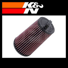 K&N E-2011 High Flow Replacement Air Filter - K and N Original Performance Part