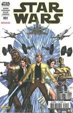 STAR WARS N° 1 / VARIANT EDITION : SKYWALKER PASSE A L'ATTAQUE - PANINI COMICS