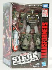 Transformers Siege - Hound - War for Cybertron - Hasbro 2018 Deluxe figure