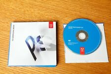 Adobe Photoshop CS5 for Windows BOXED with Adobe license key
