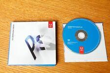 Adobe Photoshop CS5 for Windows BOXED with Adobe license key
