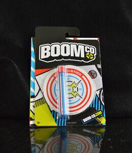BOOMco Single Dart & Smart Stick Lot Toys R US
