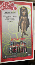 Rock Candy Suicide Squad Enchantress Game Stop Exclusive Funko C9