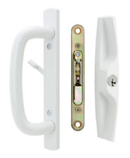Veranda Sliding Patio Door Handle- Available with Key Cylinder and Mortise Lock