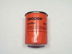 Oil Filter Coopers Brand Fits Austin Healey Sprite & MG Midget  Z90