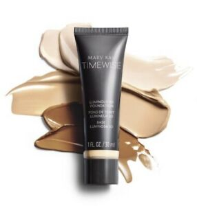 Mary Kay Timewise Luminuos 3D Foundation Normal to dry skin