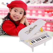 New Mini Simulation Piano Toy Electrical Musical Keyboard Electone for Baby Kids