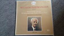 Wilhelm Furtwängler - Richard Strauss: Don Juan Vinyl LP