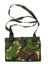 British Army Data Terminal Carrier Military Bag Pouch Genuine Issued Nylon New