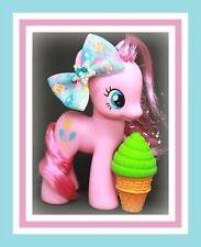 ❤️My Little Pony MLP Pinkie Pie Crystal Empire Brushable Tinsel Gem 2013 G4❤️