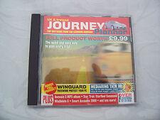 Journey Planner Uk & Ireland 1999