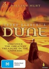 Dune (DVD, 2008, 3-Disc Set) New And Sealed