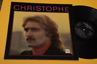 CHRISTOPHE LP SAME 1°ST ORIG ITALY 1973 EX ! GATEFOLD COVER FONIT C ETRA
