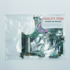 HP Compaq 6730S Intel Laptop Faulty Motherboard Mainboard - 501354-001