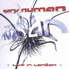 Gary Numan - Live at Shepherds Bush Empire [New CD]