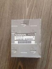 Genuine Nissan Main Bearings Nissan 200sx s13 CA18DET Silvia SIZE 0.25