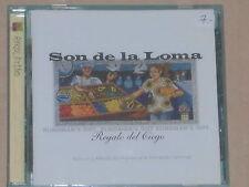 Son de la loma-Blindman 's veleno/regalo del Ciego-CD