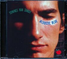 SEALED NEW CD Townes Van Zandt - Acoustic Blue