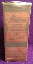 Vintage ALADDIN Thermos Bottle Replacement Filler 10oz (no 20) Wide Mouth