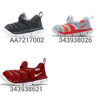 Nike Dynamo Free TD Toddler Infant Baby Shoes Sneakers Pick 1