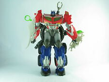 Transformers BEAST HUNTERS Leader Optimus Prime