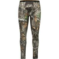 ScentLok BaseLayers AMP Midweight Pant Realtree Edge X-Large