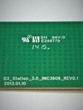Samsung D3_Station_3.0_INIC3609_REV0.1 External HDD PCB Replacement Main Board