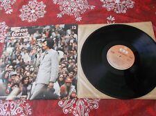 Jean Ferrat  1979 LP Canada pressing