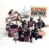 Electro Swing, Music