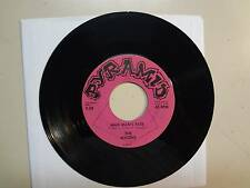 "AVLONS:Mad Man's Fate 2:38-Come Back Little Girl 2:26-U.S. 7"" 66 Pyramid 6-6877"