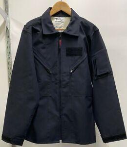 Nomex Jacket Dark Navy (#13) Size: 105R