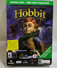 Pc Game Hobbit (pc 2003) Sierra New Sealed Box Gaming Computer Lord Of The Rings