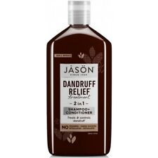 Jason Dandruff Relief 2 in 1 Treatment Shampoo + Conditioner 355ml
