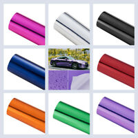 Car Body Film Vinyl Wrap Sheet Roll Sticker Decal PVC Air Free Bubble Release US