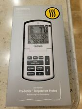 New listing ThermoWorks ChefAlarm Tx-1100-Wh Brand New in Box