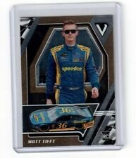 Nascar 2019 Panini Victory Lane Base Card # 23 Matt Tifft Frontrow Motorsports