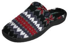 Dunlop Textile Slippers - Men's Footwear