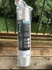 """Builders Best 010460 4"""" X 8' Dryer Vent Kit With Metal Clamps photo"""