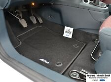 Original Fußmatten hinten Gummi Ford Fiesta Baujahr 7//2008-5//2017 1526902