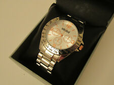 Kenneth Cole Unlisted Ladies Stainless Steel Watch UL2077SP