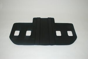 3rd Row Sure-Fit Floor Mats: 2007-2010 GMC Yukon XL / Denali XL (Bucket Seats)