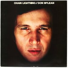 Chain Lightning   Don McLean