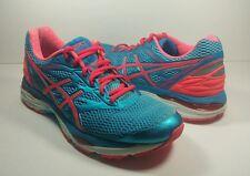 Asics Gel Cumulus 18 Women's Running Shoes Blue T6C8N - Size 10