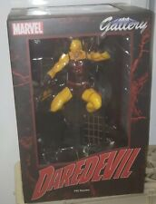 Marvel Gallery Yellow Suit DareDevil PVC Statue (2019 Retailer Summit Exclusive)