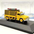 1:72 Bedford J6 1964 Diecast Models Limited Collection Auto Car Toys Gift Yellow