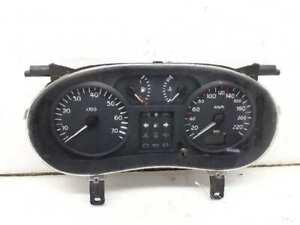 8200059763 Cuadro instrumentos RENAULT CLIO III 1.2 16V (75 CV) Año 4598094